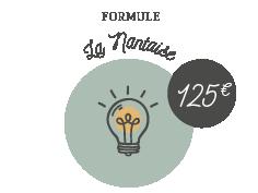 """Formule """" La Nantaise"""""""