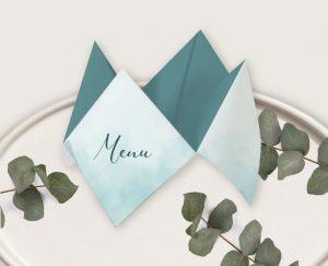 inspiration mariage faire-part original et personnalisable