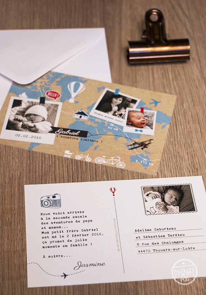 faire-part-bebe-voyage-carte-postale-polaroid