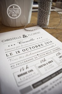 faire-part-mariage-letter-press-typo