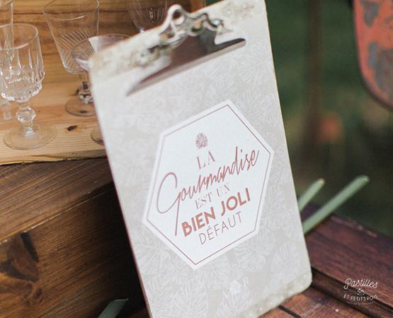 affiche citation mariage